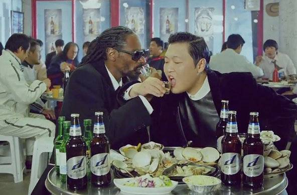 South Korea Is Seriously Soju Obsessed, And Here's Why