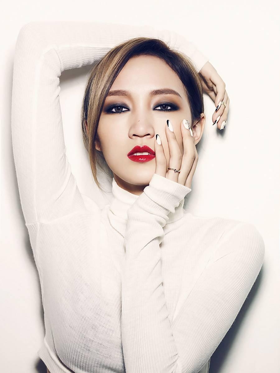 miss A, Jia, Song Seung Hun
