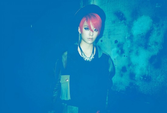[Updated] f(x) finish up their individual 'Red Light ... F(x) Amber Red Light Live
