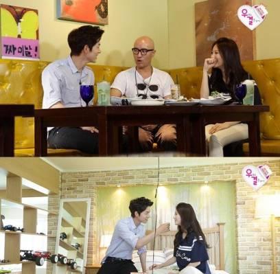 Girls-Day,Yura,hong-jong-hyun,hong-suk-chun