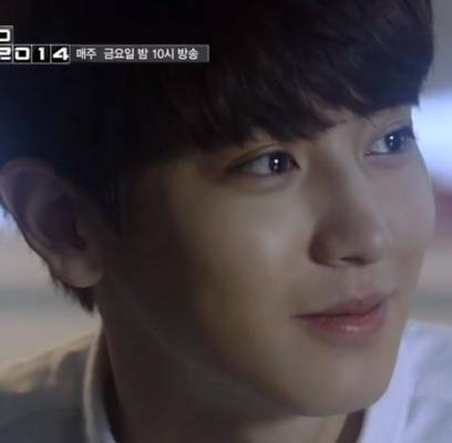 HOT,EXO,Chanyeol,smrookies