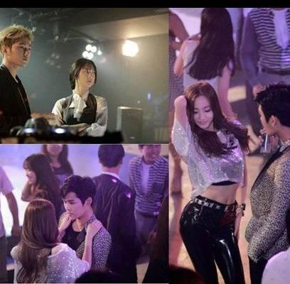 Krystal,L,Hoya,Haeryung
