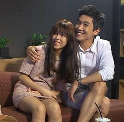 Lee-Joon,Dohee