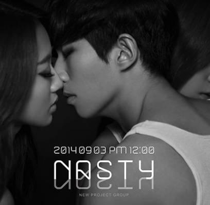 Nine-Muses,Kyung-Li,Kevin,ZEA,Kevin,nasty-nasty