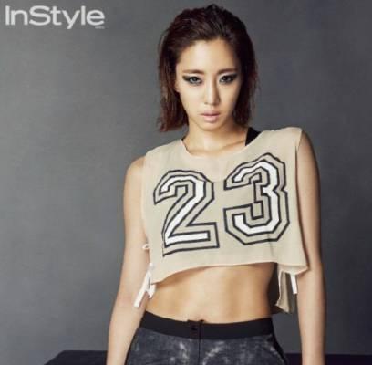 Eunjung,Rainbow,Seung-Ah,T-ara,Eunjung