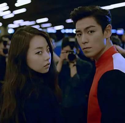 TOP,Sohee
