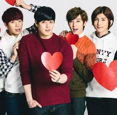 U-KISS,Kevin,Kiseop,Kevin