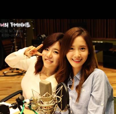 YoonA,Sunny
