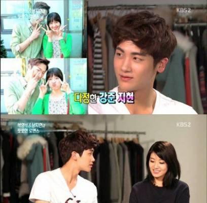 ZEA,Hyungsik,5urprise,nam-ji-hyun,seo-kang-jun