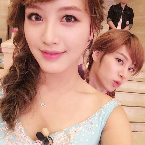 Jaekyung,Heechul