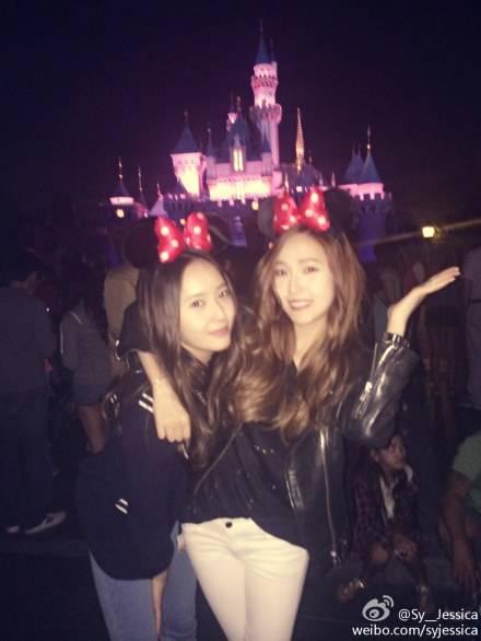 Krystal,Jessica