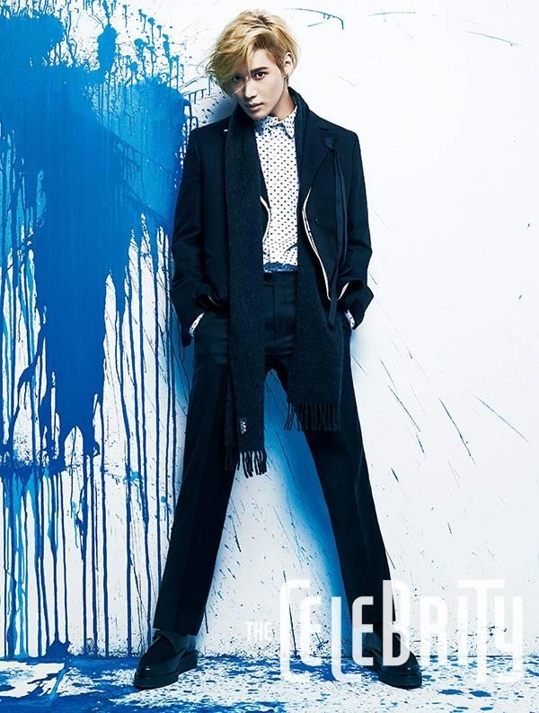 Shinee Taemin 2014 Danger