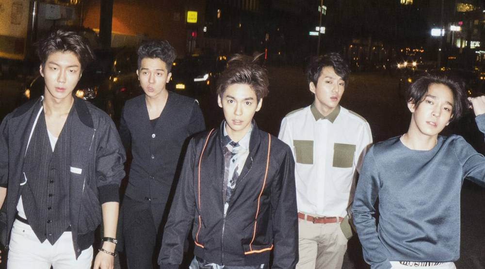 SISTAR, Sunny Hill, Boys Republic, (Bangtan Boys) BTS, Ladies