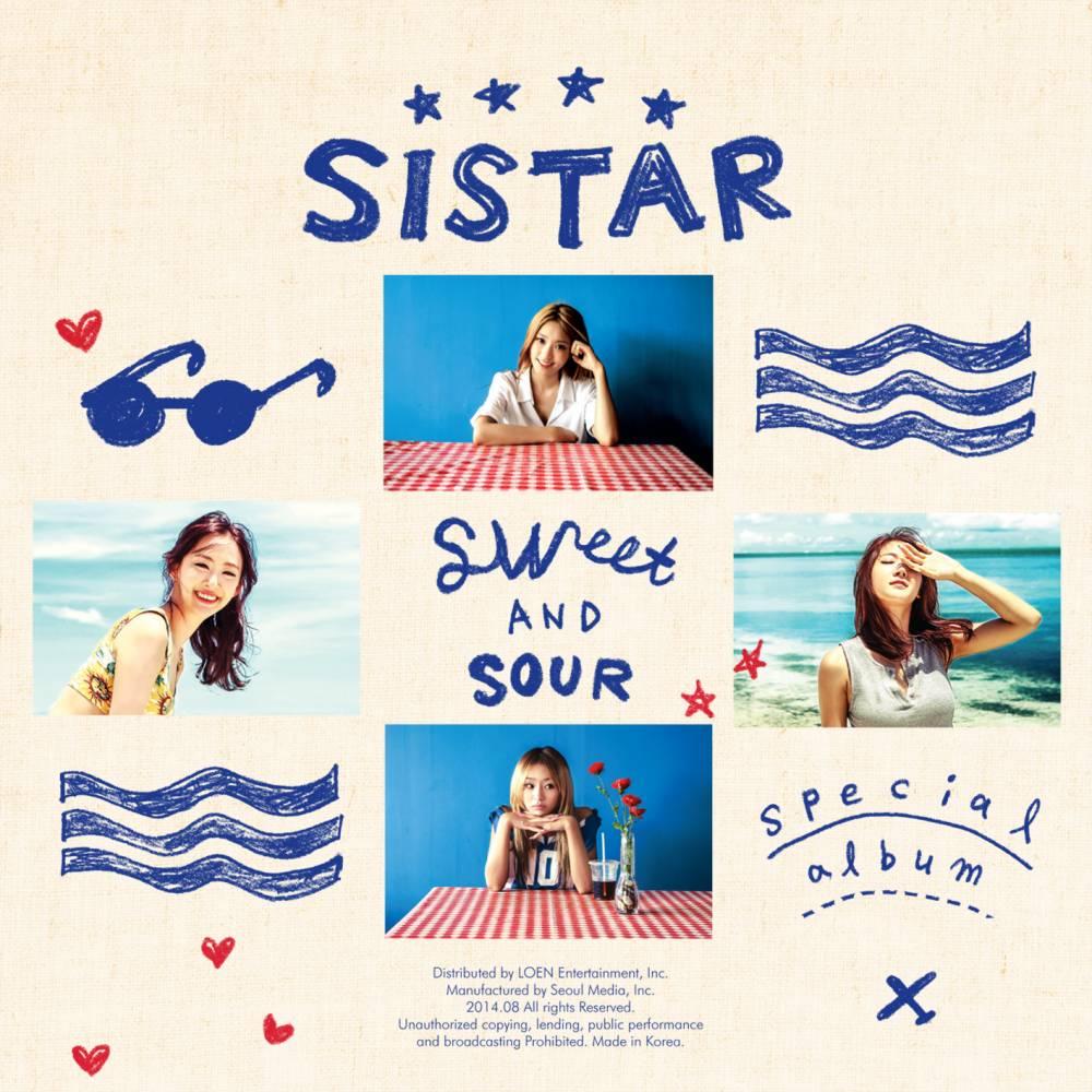 Sistar Have Fun In Saipan For Follow Up Song I Swear Mv