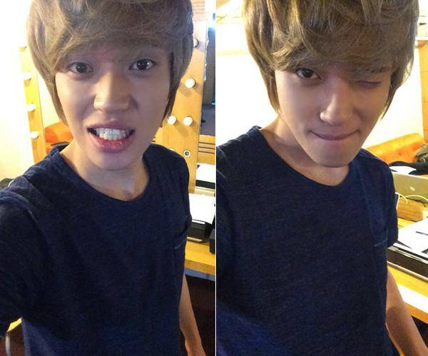 TEEN-TOP,Niel