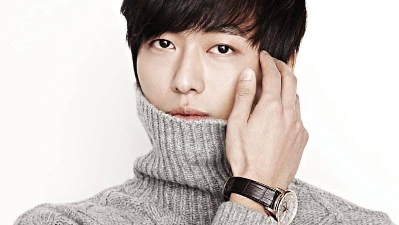 Yoo In Na, Hong Jin Young, Nam Goong Min