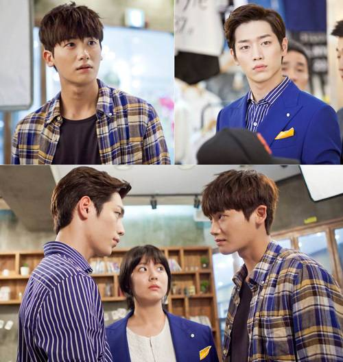 'What's With This Family' releases still cuts and teaser ...