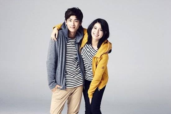 ZE:A, Hyungsik, Nam Ji Hyun