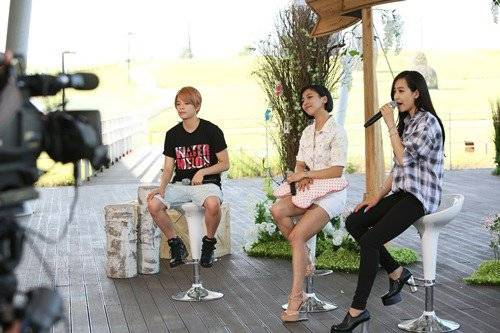 Changmin and victoria dating allkpop quiz