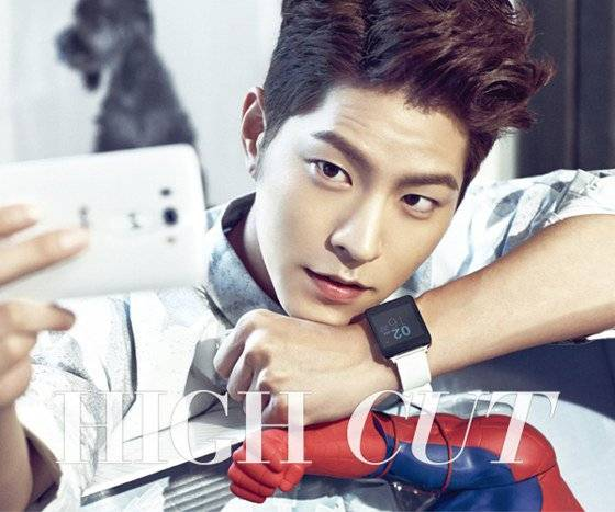 Image result for Hong Jong-hyun
