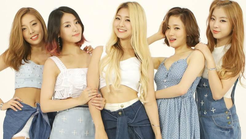 레이디스 코드 (Eng: LADIES' CODE) is a South Korean girl group formed by Polaris Entertainment in Their lineup originally consisted of 5 members; Rise, Ashley, EunB, Sojung, and Zuny. To date, they have released three EPs and seven singles, as well as two songs featured on trueiuptaf.gq: 레이디스 코드.