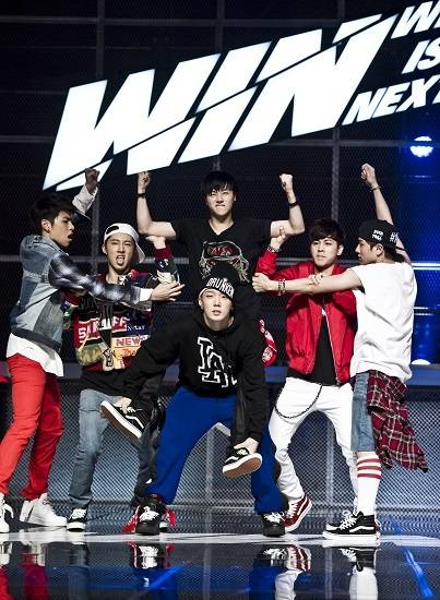 'WIN' Team B's new survival program 'MIX & MATCH' reported ...