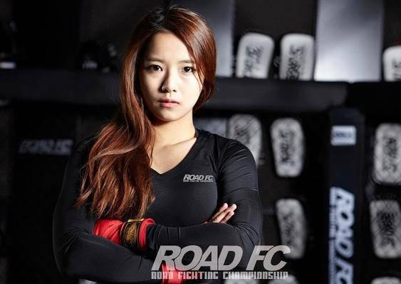 Song ga Yeon Legs Song ga Yeon Wins Her Debut