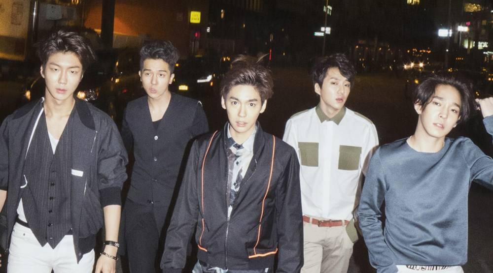 Orange Caramel, EXID, KARA, SECRET, Taemin, SISTAR, Sunny Hill, Super Junior, Jang Bum Joon, (Bangtan Boys) BTS, BESTie, Royal Pirates, winner, Lip Service, JJCC, HIGH4, Park Bo Ram, LABOUM, POTEN (4TEN)