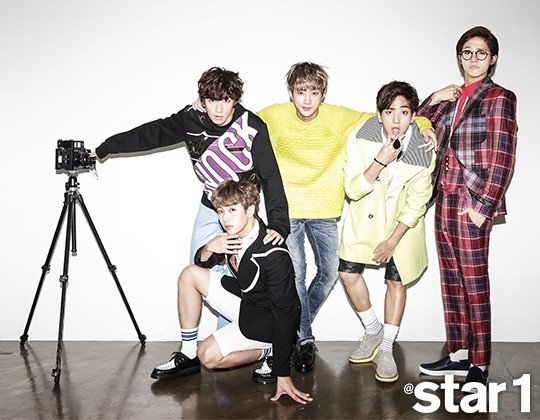 b1a4 dating scandal when dating a friend goes wrong