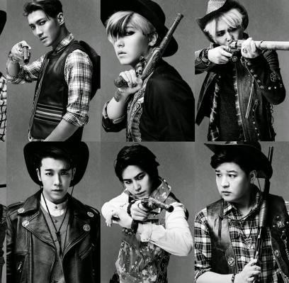 2PM,SECRET,Super-Junior,T-ara,TEEN-TOP,bts,yoo-seung-woo,puer-kim,lip-service,jjcc,red-velvet,park-bo-ram,4ten,nasty-nasty,spicas