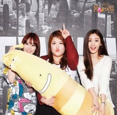 After-School,Nana,Orange-Caramel,KARA,youngji,lee-kuk-ju