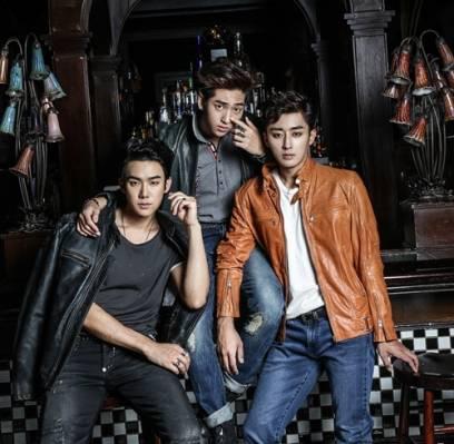 B1A4,Baro,yoo-yun-suk,son-ho-joon,kim-sung-kyun