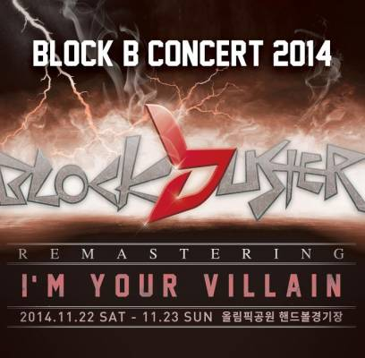Block-B