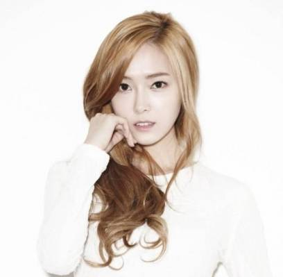 Girls-Generation,Jessica