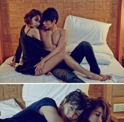 Go-Jun-Hee,park-hae-jin