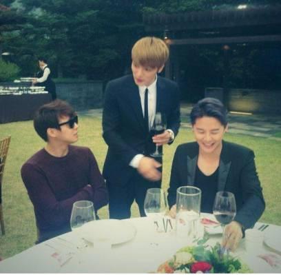 JYJ,Junsu,Jaejoong,Yoochun