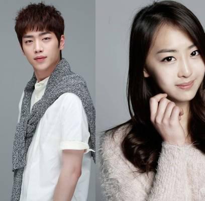 KARA,Hara,SISTAR,Dasom,5urprise,seo-kang-jun