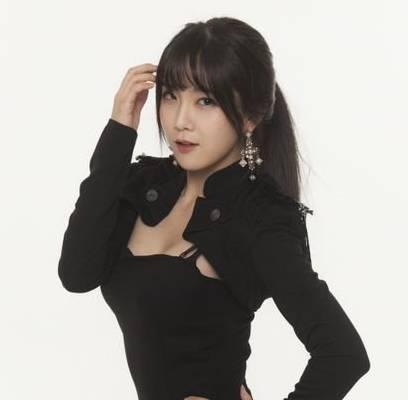 Rainbow,Hyunyoung