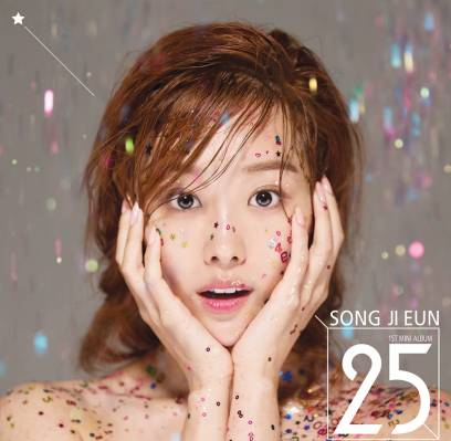 SECRET,Ji-Eun,duble-sidekick