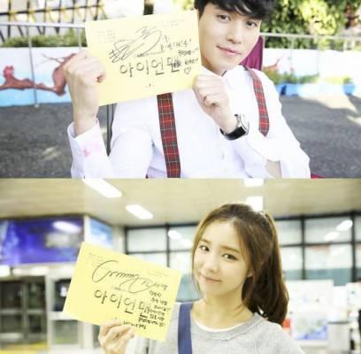 Shin-Se-Kyung,lee-dong-wook