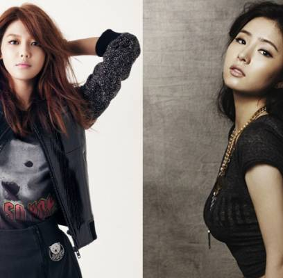 Sooyoung,Shin-Se-Kyung