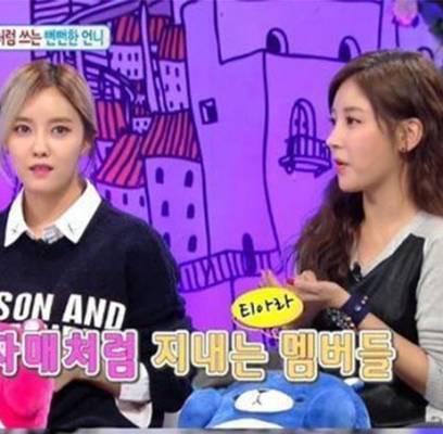 T-ara,Hyomin,Soyeon