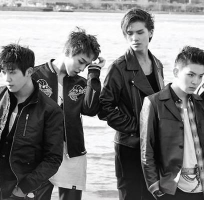 2PM,Super-Junior,TEEN-TOP