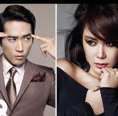 song-seung-hun,uhm-jung-hwa