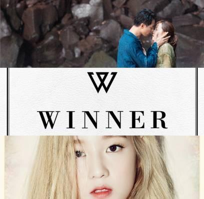 Block-B,Zico,Davichi,SISTAR,Ailee,yoon-mi-rae,jang-bum-joon,swings,winner,park-bo-ram