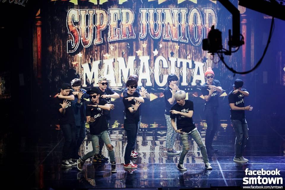 2PM, EXO, Suho, Baekhyun, SISTAR, Super Junior, Leeteuk, Heechul, T-ara, ZE:A, Kwanghee, Jay Park, Kim Jong Min, Shin Ji Hoon, BESTie, Royal Pirates, Wax, winner, GilMe, Lee Yu Bi, 4L, LABOUM, NASTY NASTY