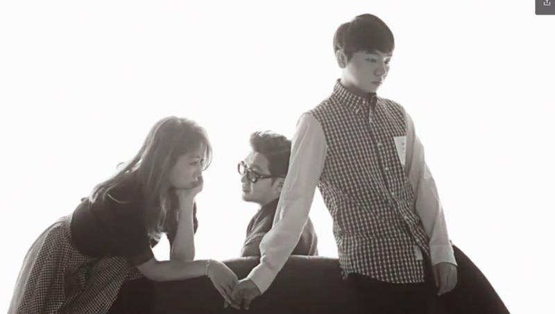 Soyu, Nam Bo Ra, Junggigo, Ahn Jae Hyun