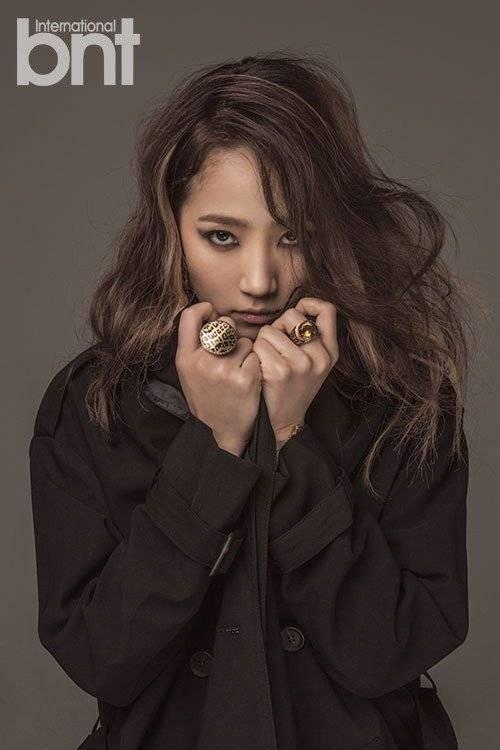 Wonder Girls, Yenny, Younha, J.Y. Park, HA:TFELT