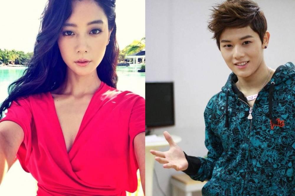 ZE:A, Dongjun, Clara