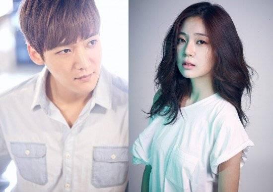 Choi Jin Hyuk, Baek Jin Hee